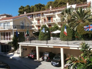 Europe Hotel 7 #16039.1, Argostolion