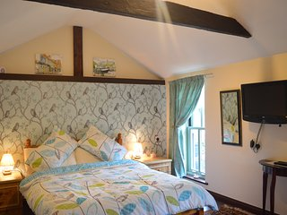 Forty Winks  Rural Retreat B&B In North Norfolk