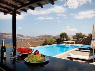 White Villa #16063.1, Agios Sostis
