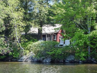 Lake Winni - WF - 309, Moultonborough