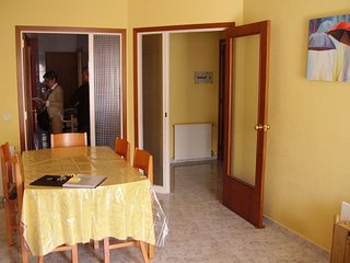 loue appartement, Roses