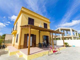 Appartamenti Villa Elios, Marsala