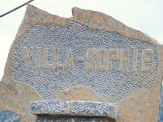 Villa Sophie #16140.1