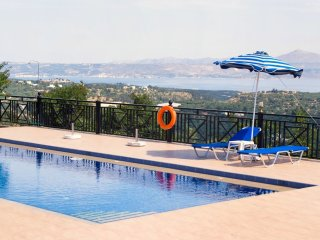 Athina Lourakis Villa #16166.1