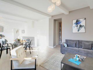 Sweet Inn Apartments Paris- Berthe I