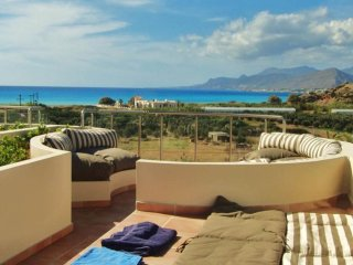 Penthouse near the beach #16175.1, Koutsouras