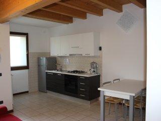 Apartments Le Zagare - Bilocale Girasole