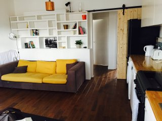 Bright Apartment in East London - Dalston/Hackney