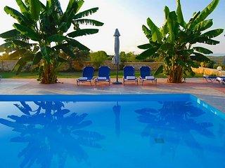 Louloudakis Villa 1 #16200.1, Asteri