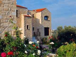 Louloudakis Villa 2 #16201.1, Asteri