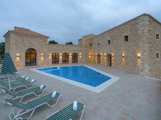 Villa Aria #16211.1, Asteri