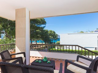 214 Chalet Alcudia Manresa with sea view