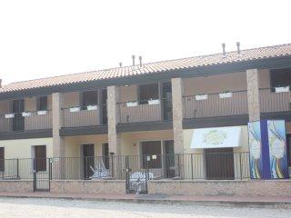 Apartments Le Zagare - Trilocale Giglio