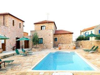 Aretousa Villa #16240.1, Vamos