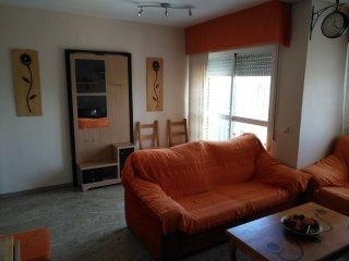 Apartamento moderno y cómodo 2 hab. a 10 min. del centro y de la mezquita