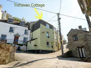 Trehaven Cottage, Looe