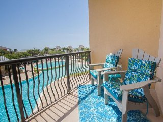 BEACH RESORT 305! GULF FRONT FOR 7! BEST IN THE BUILDING! BEACH SERVICE TOO!, Miramar Beach