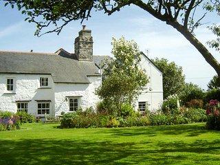 Milly and Martha - Colvennor Farmhouse