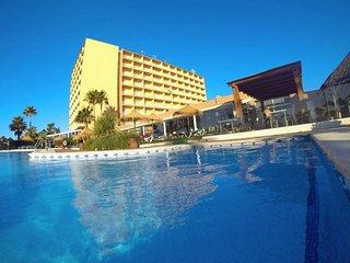 Multipropiedad en el Hotel Tryp Guadalmar de Málaga-Torremolinos, España
