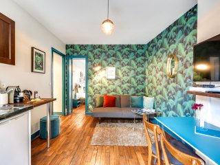 Sweet Inn Apartments Paris- Roquette I