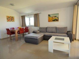 Two-bedroom apartment Mario 631 in Malinska