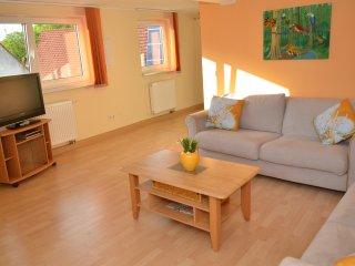 Apartamento de vacaciones en Worms-Abenheim
