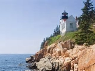 Phare de Bass Harbor