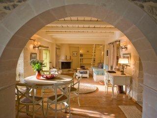 Aer Luxury Maisonette in Crete