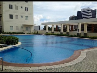 Cozy Studio in iT Park Central Cebu
