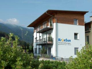 Appartamenti 3 stanze Kronsun Perca - a due passi dalla pista Plan de Corones