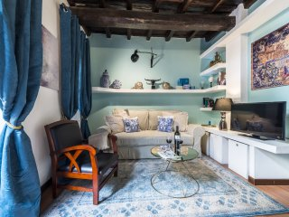 Rome Holiday Apartment 26474