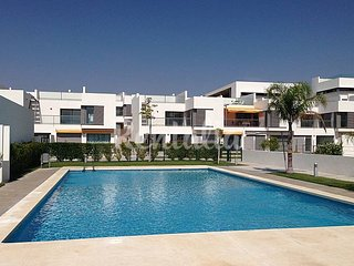 Family holidays - New apartment near the beach in Conil, Conil de la Frontera