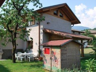 Casa Vacanze a Tassullo ID 254