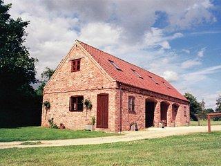 Hilltop Barn, Navenby