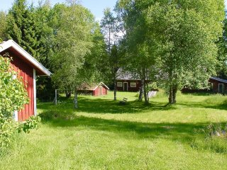 Ferienhaus in Südschweden, Alleinlage auf herrlichem Naturgründstück., Lenhovda