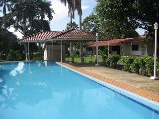 Beautiful beach cottage in  Nueva Gorgona , Panama