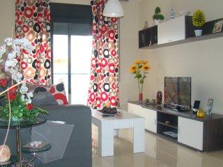 Apartament La Rambla