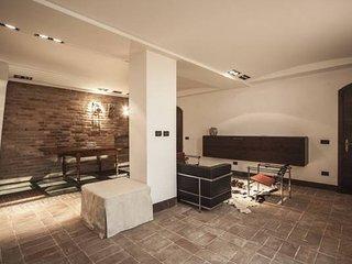 Casa Vacanze Bardi Appartamento Rustico