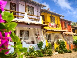 Apartamentos Pipa Centro, Praia da Pipa
