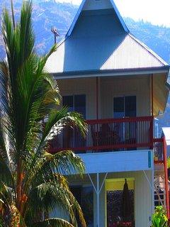 Hawaiiana Home