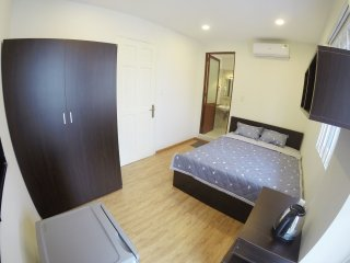 HAPPY COFFEE & HOMESTAY - Standard Room