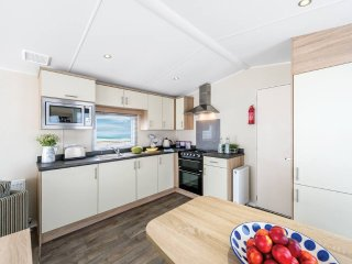 Static Caravan for Rent in North Wales