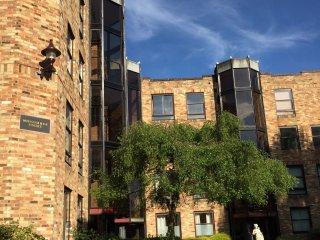 Cambridge City and River Cam Apartment 34