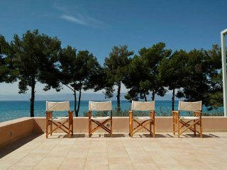 Villa in a serene environment surrounded by sea, Porto Heli