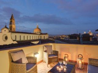 Maggio Terrace - Stunning Views