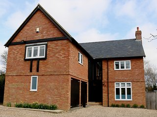 Brambles Bed and Breakfast Deluxe room with Shower and Bath, Eythorne