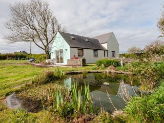 The Wild Atlantic Hideaway is a private apartment attached to our house