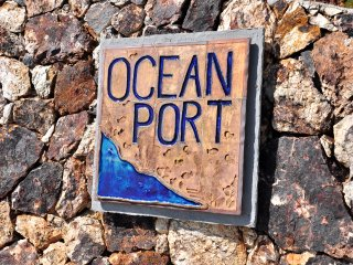 Welcome to Oceanport