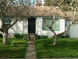 The Nehalem House (entire)-Dedicated wifi-Roku-fully stocked-gardener