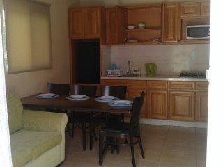 Pista Q Apartment